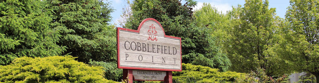 Cobblefield Point Condominium Association